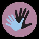 Logo Projet d'étude exploratoire des pratiques en matière de communications accessibles par vidéo